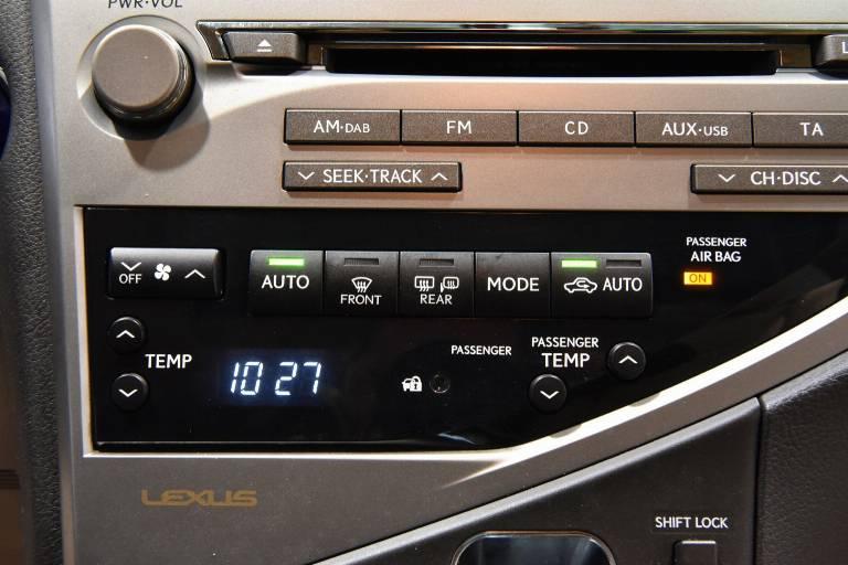 LEXUS RX 450h 40