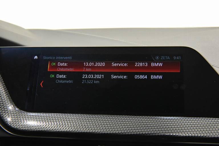 BMW 118 46