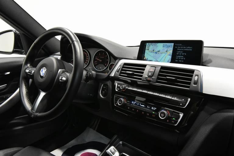 BMW 318 28