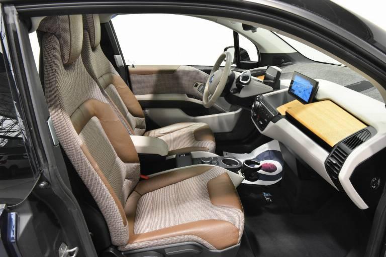 BMW I3 21