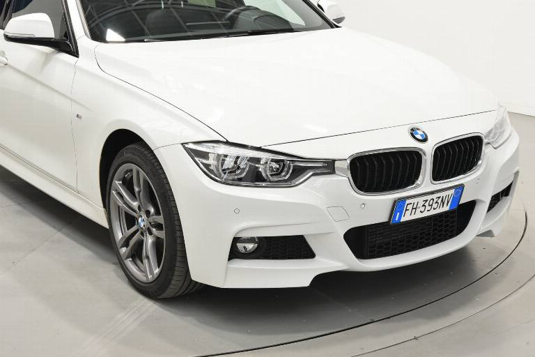 BMW 320 52