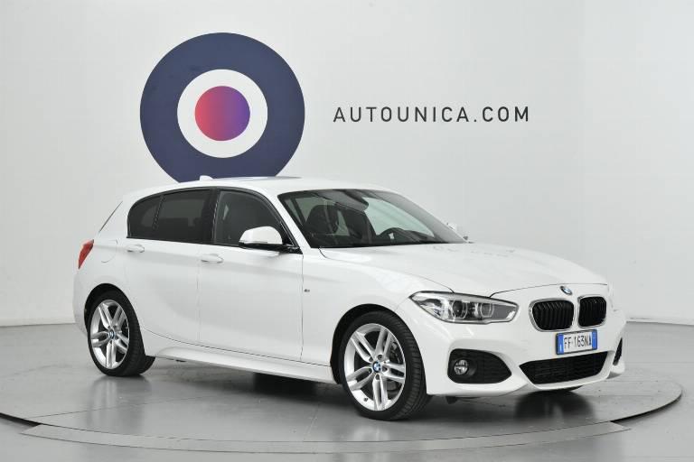 BMW 116 27