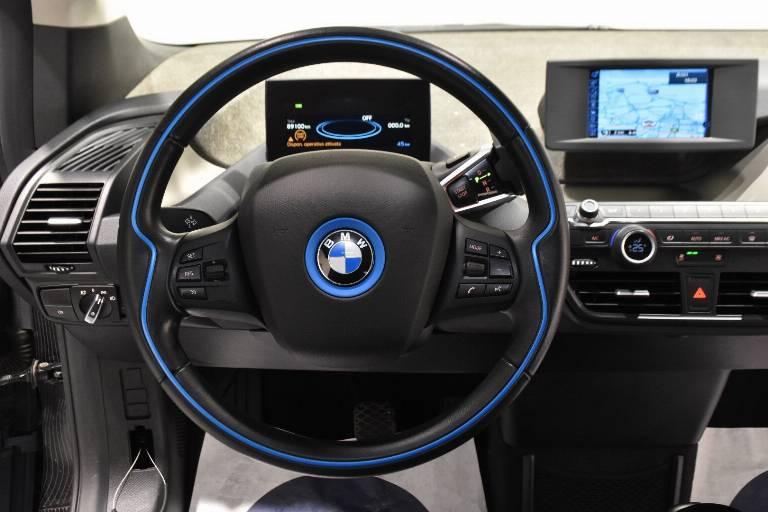 BMW I3 38