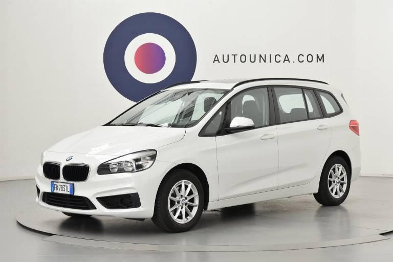 BMW 214 1