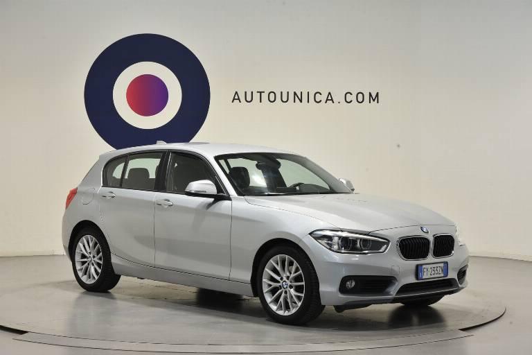 BMW 118 29