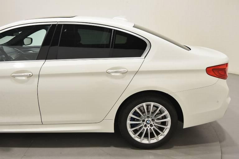 BMW 530 58