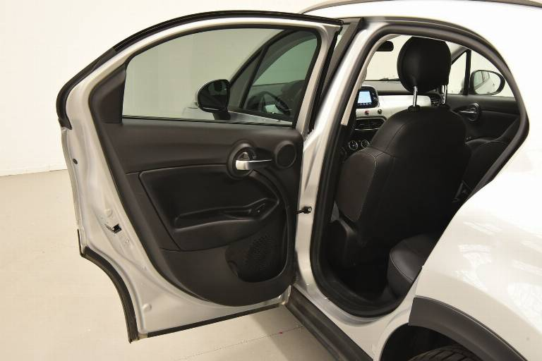 FIAT 500X 31