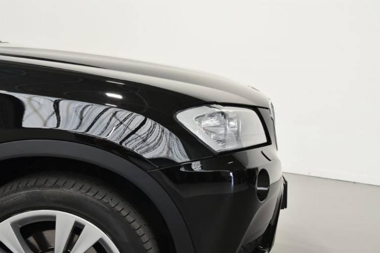 BMW X3 38