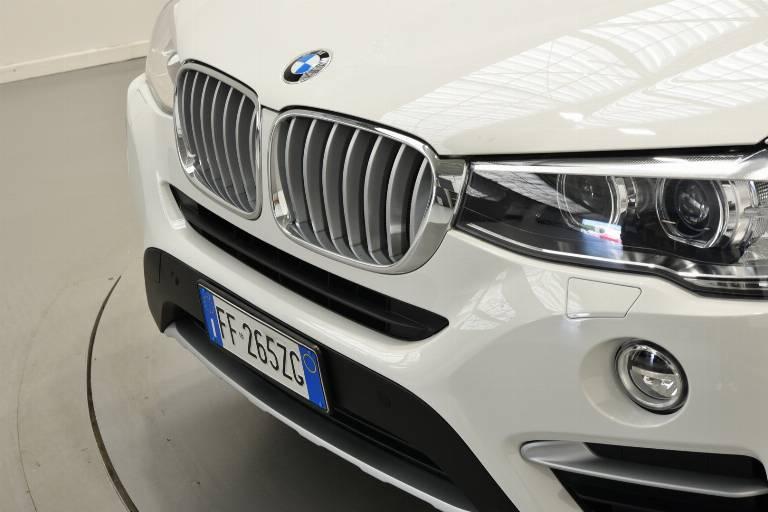 BMW X4 55