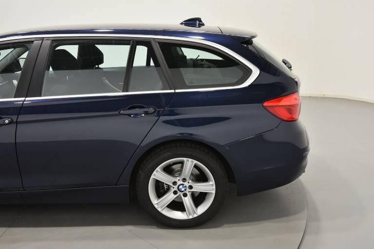 BMW 316 62