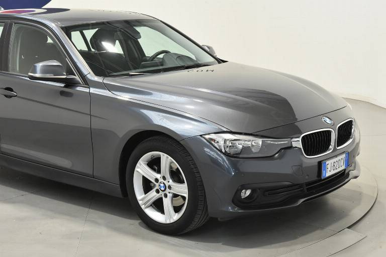 BMW 318 16