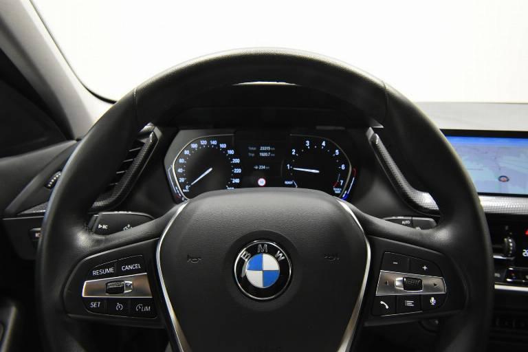 BMW 118 23