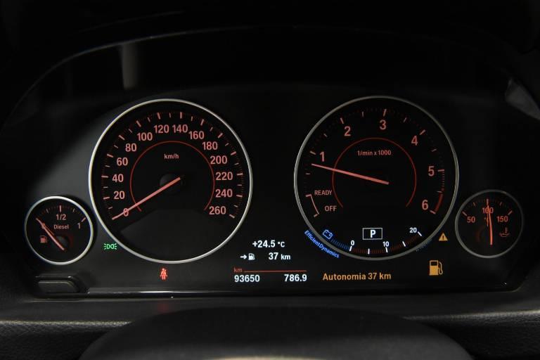 BMW 318 25