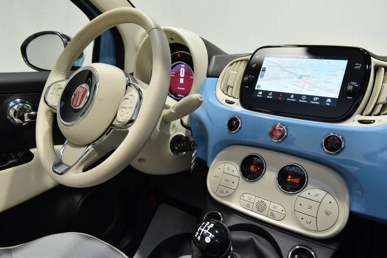 FIAT 500C 26