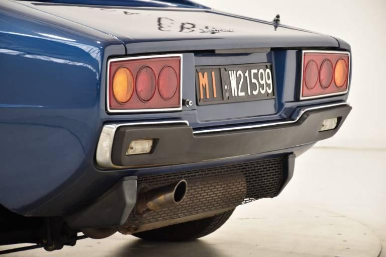 FERRARI Dino GT4 74