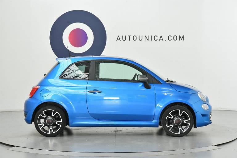 FIAT 500 29