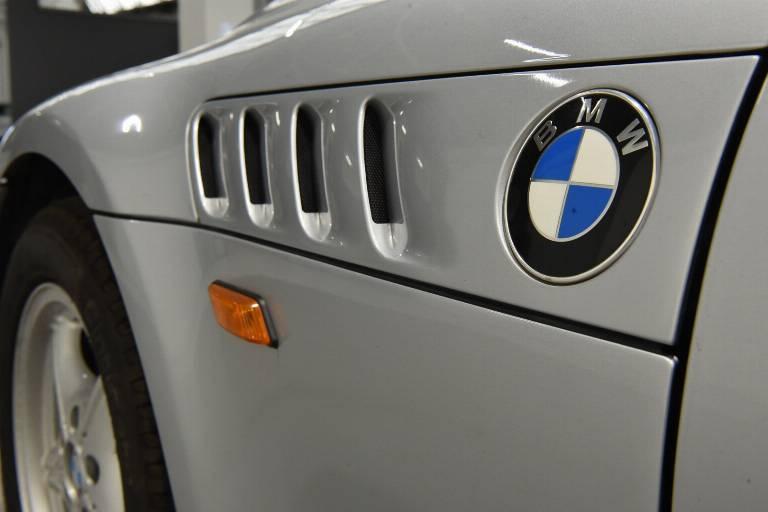 BMW Z3 32