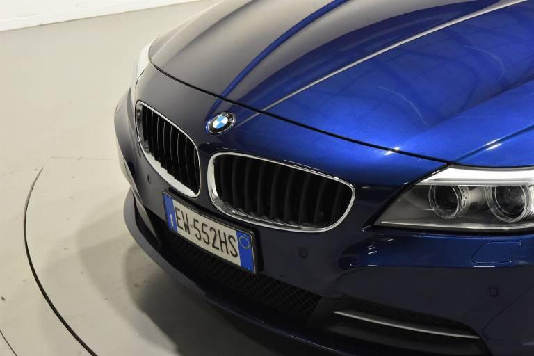 BMW Z4 56