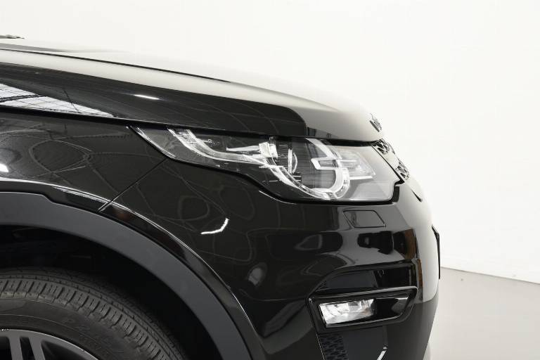 LAND ROVER Discovery Sport 35