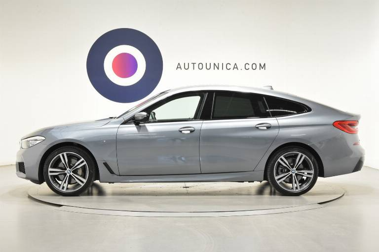 BMW 620 30