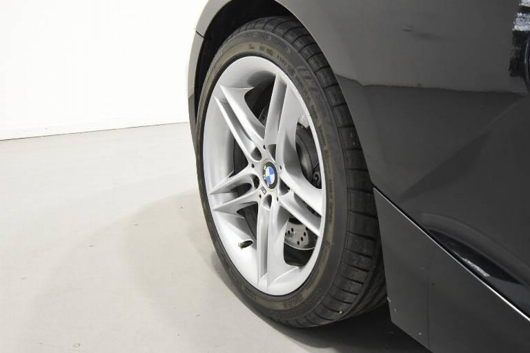 BMW Z4 M 9