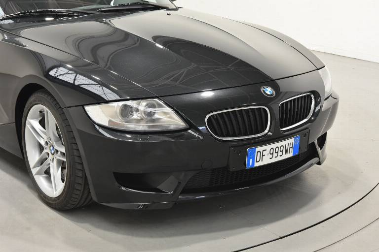 BMW Z4 M 62
