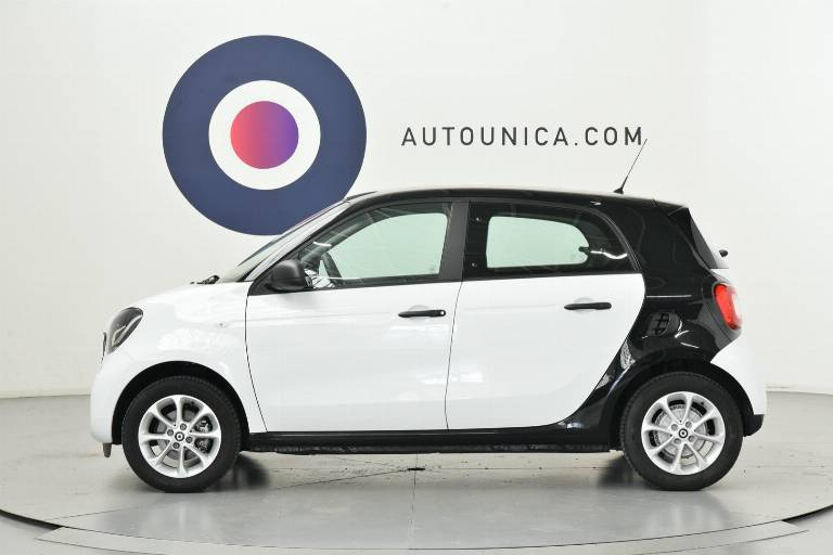 SMART ForFour 30