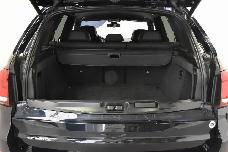 BMW X5 M 13