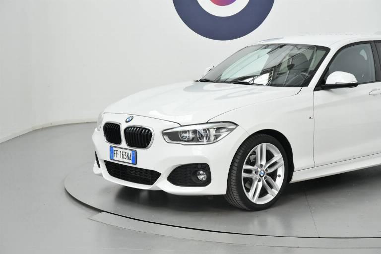 BMW 116 14
