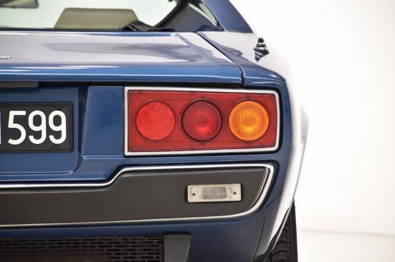 FERRARI Dino GT4 17