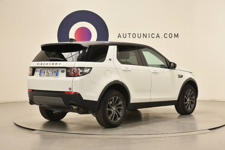 LAND ROVER Discovery Sport 31
