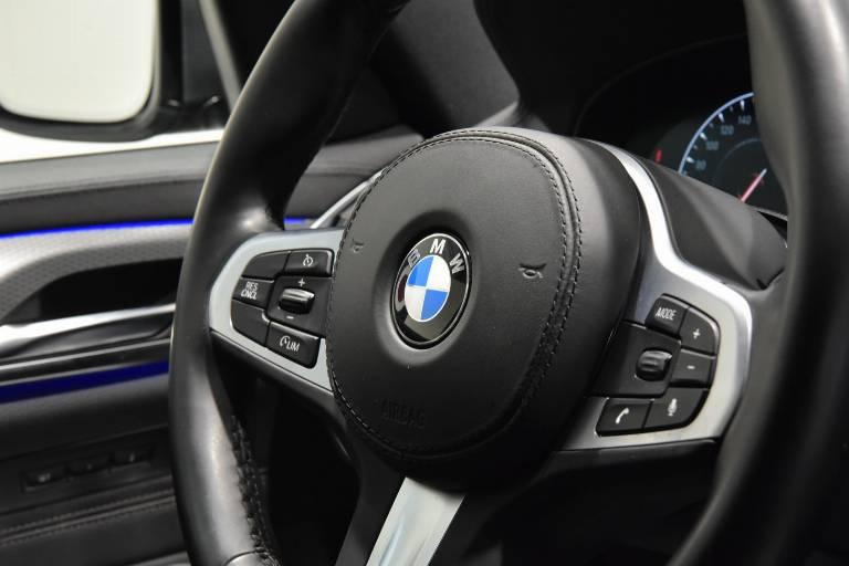 BMW 620 52