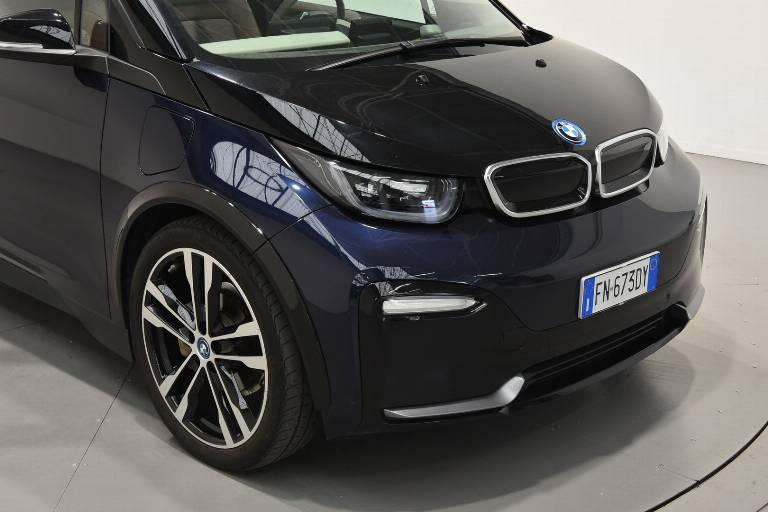 BMW I3 52