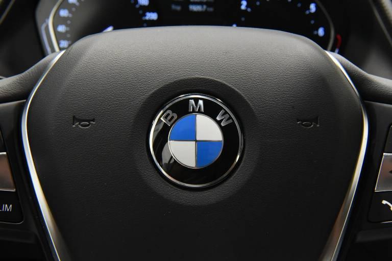 BMW 118 40