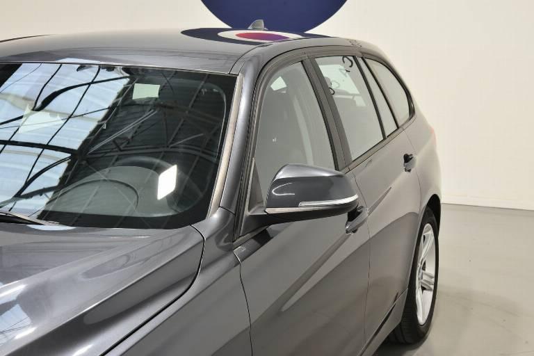 BMW 318 53