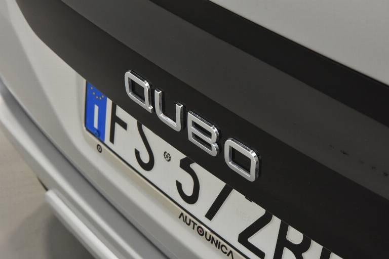 FIAT Qubo 43