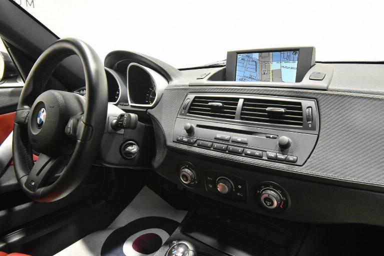 BMW Z4 M 29