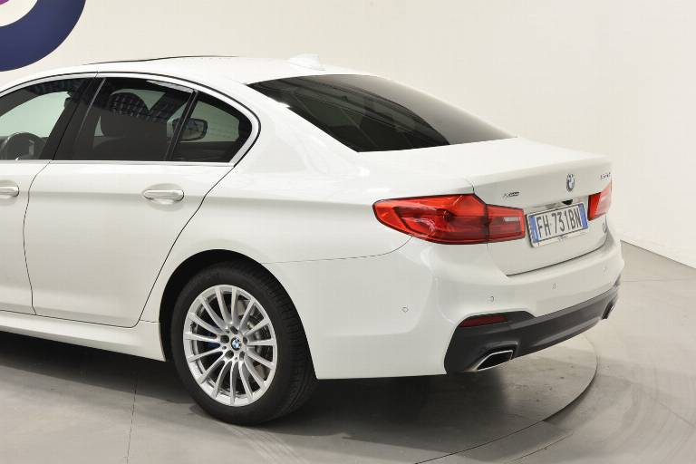 BMW 530 37