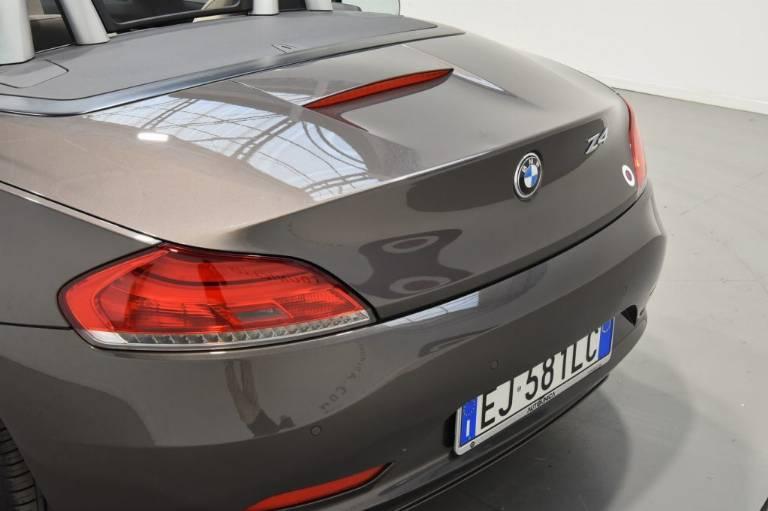 BMW Z4 42