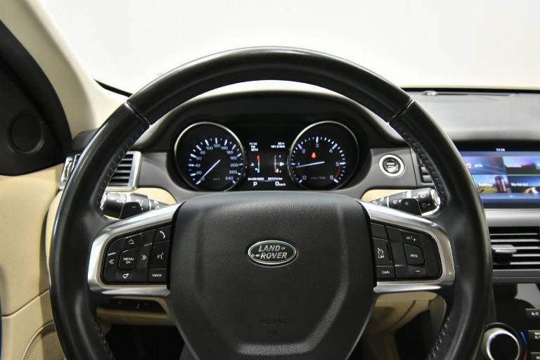 LAND ROVER Discovery Sport 40