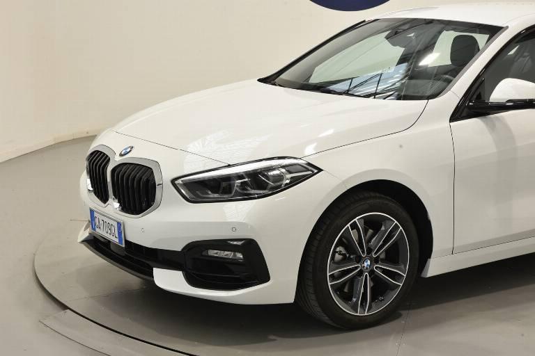 BMW 118 35