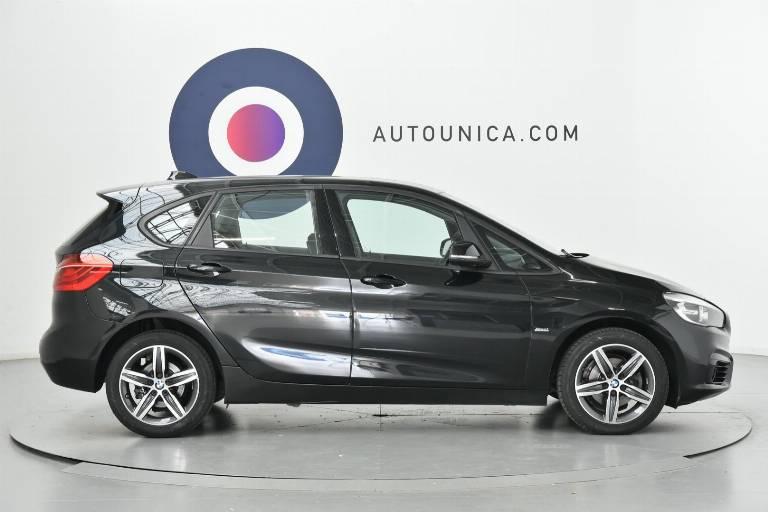 BMW 218 29