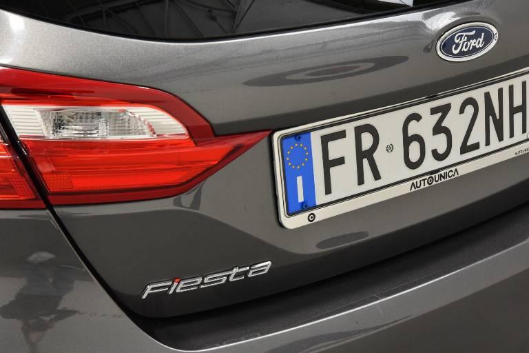 FORD Fiesta 47