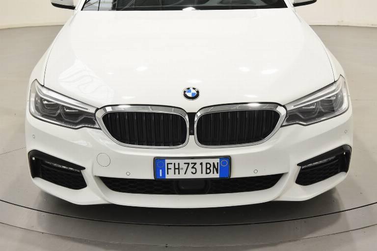 BMW 530 55