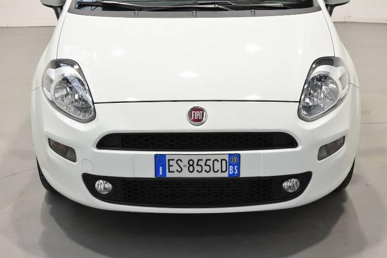 FIAT Punto 43