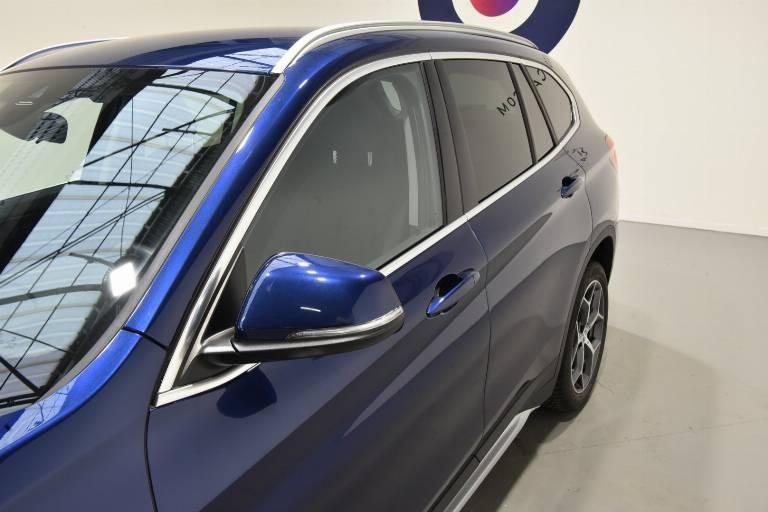 BMW X1 62