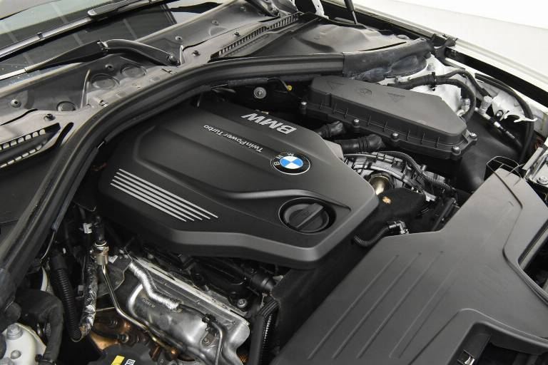 BMW 320 50