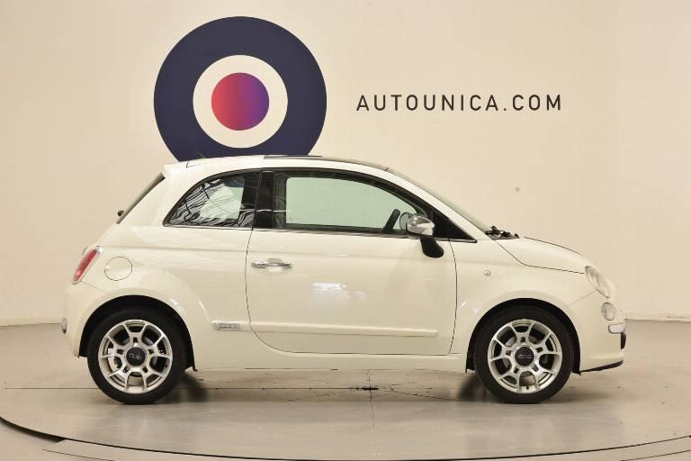 FIAT 500 32
