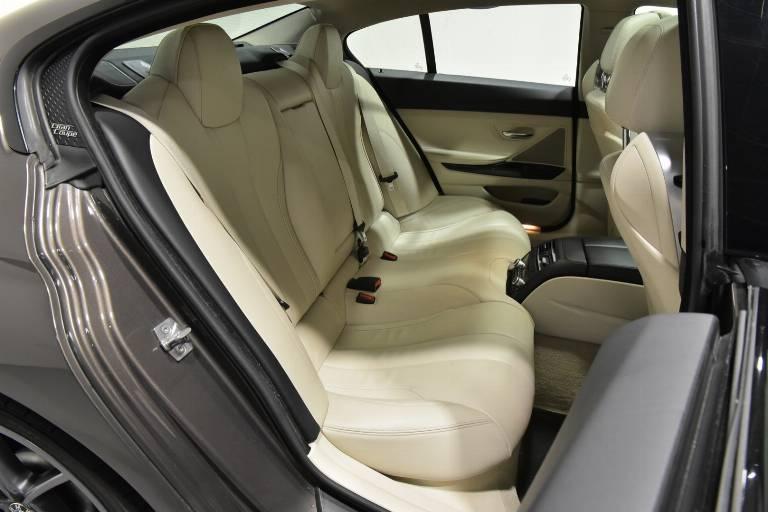 BMW 640 55