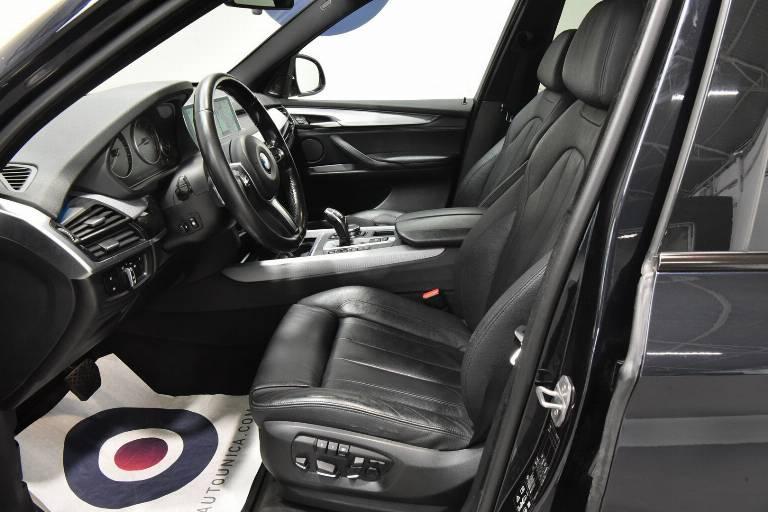 BMW X5 M 4